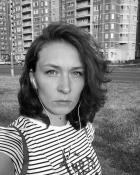 Ксения Эстрина